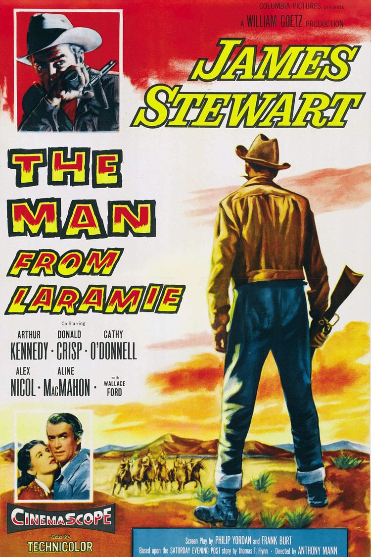 The Man from Laramie wwwgstaticcomtvthumbmovieposters1480p1480p