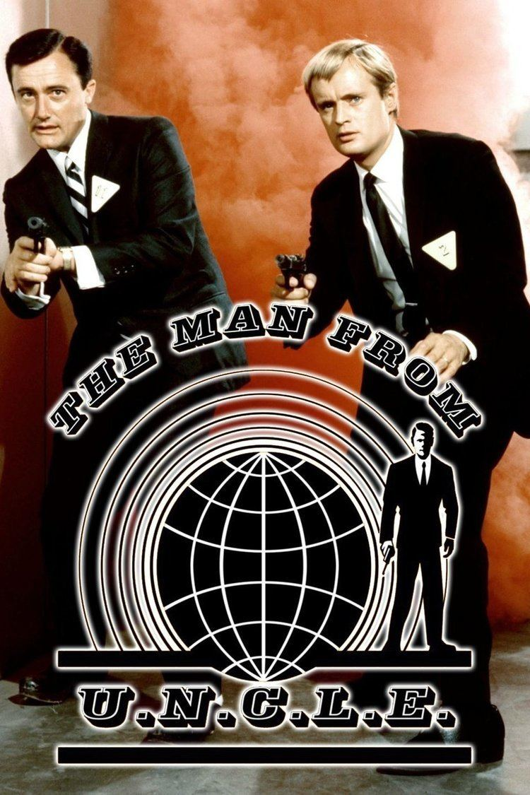 The Man from U.N.C.L.E. wwwgstaticcomtvthumbtvbanners183946p183946