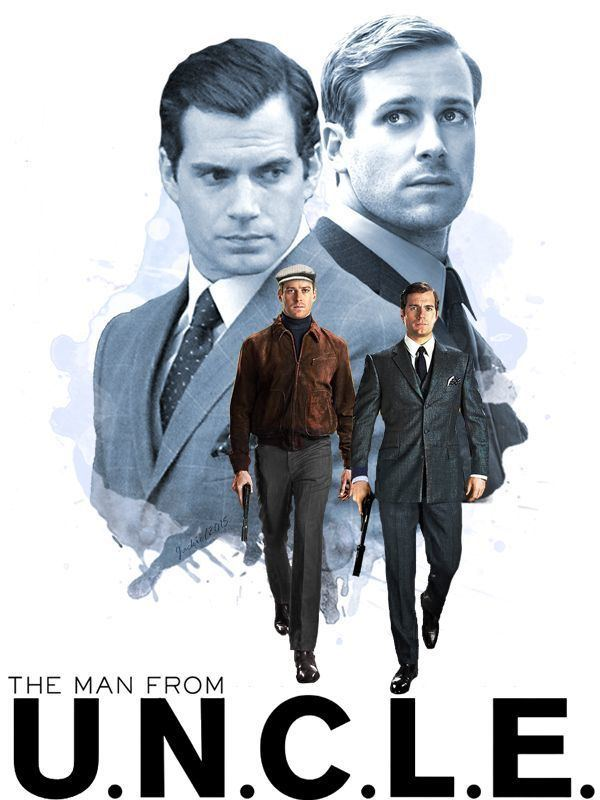 The Man from U.N.C.L.E. 1000 ideas about The Man From Uncle on Pinterest Man from uncle