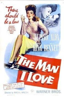 The Man I Love (1929 film) The Man I Love 1947 film Wikipedia