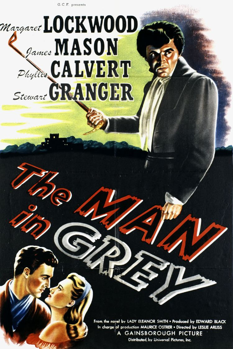The Man in Grey wwwgstaticcomtvthumbmovieposters42808p42808