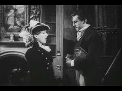 The Man in Grey THE MAN IN GREY 1943 Original trailer YouTube