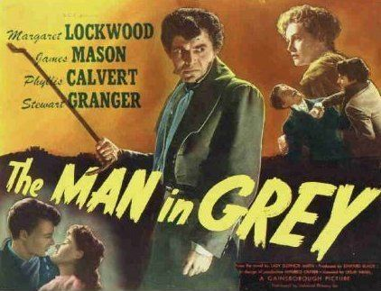 The Man in Grey The Man in Grey 1943 film