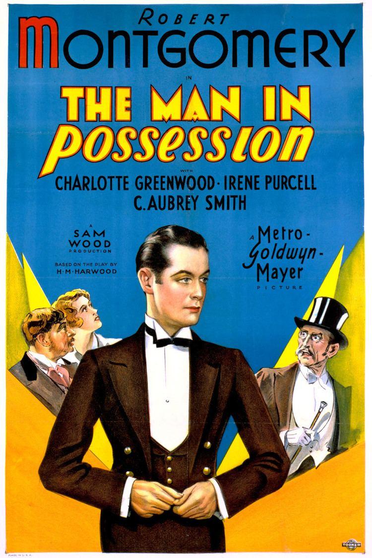 The Man in Possession wwwgstaticcomtvthumbmovieposters40573p40573
