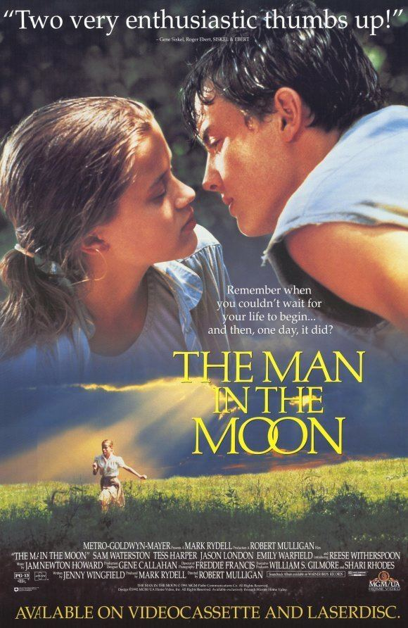 The Man in the Moon the man on the moon movie 1991 Set in 1950s Louisiana this coming