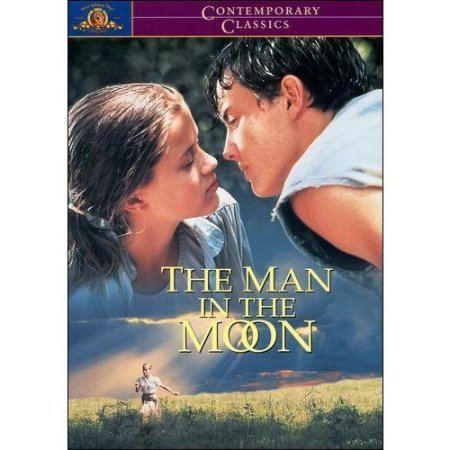 The Man in the Moon The Man In The Moon Walmartcom