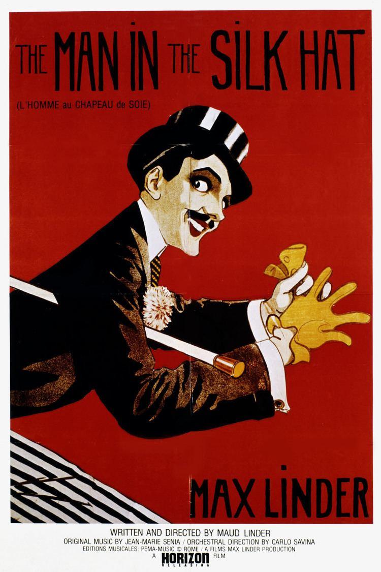 The Man in the Silk Hat wwwgstaticcomtvthumbmovieposters8768556p876