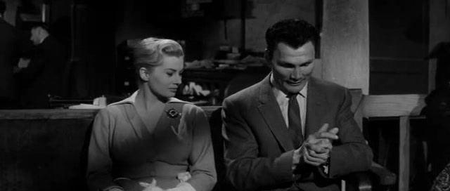 The Man Inside (1958 film) The Man Inside 1958 John Gilling Jack Palance Anita Ekberg
