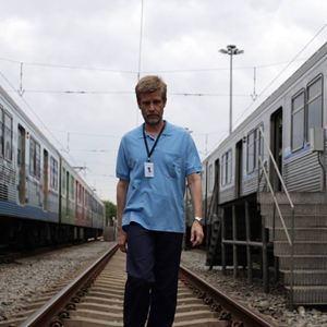 The Man of the Crowd (film) O Homem das Multides Filme 2012 AdoroCinema