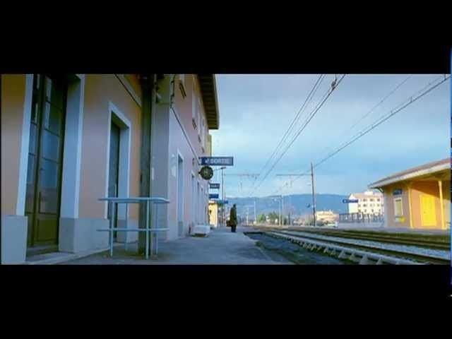 Lhomme du train movie scenes Departure scene from L Homme du Train