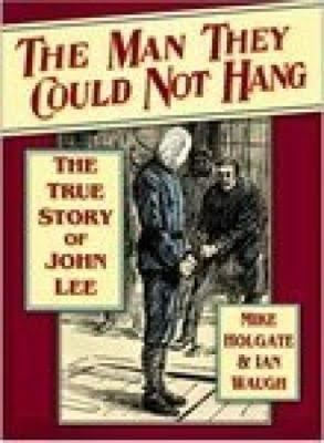 The Man They Could Not Hang (book) t3gstaticcomimagesqtbnANd9GcQEM7mioUPvle2mCg