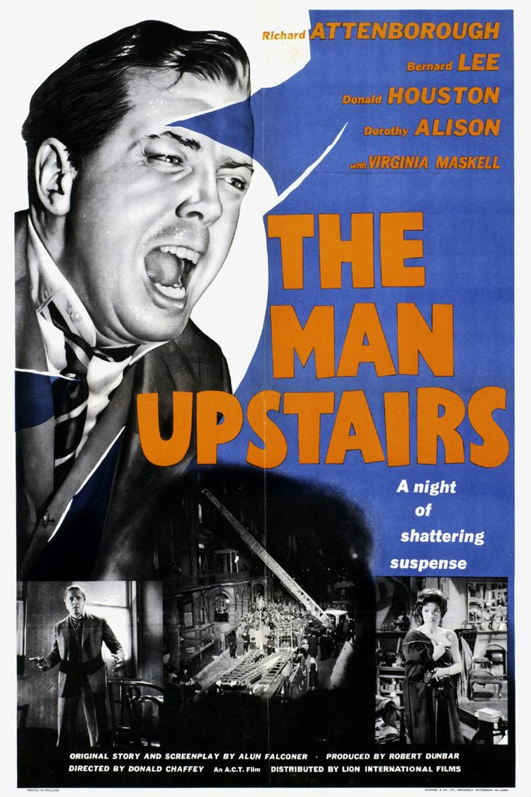 The Man Upstairs (1958 film) wwwgstaticcomtvthumbmovieposters797p797pv