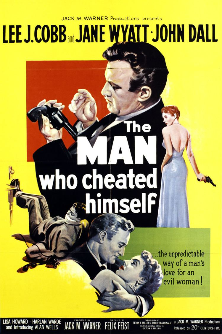 The Man Who Cheated Himself wwwgstaticcomtvthumbmovieposters60824p60824