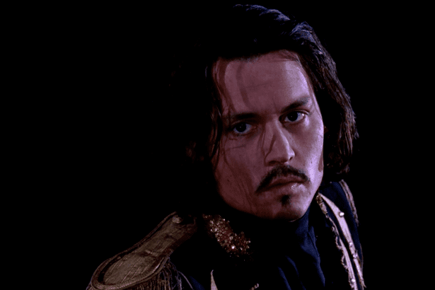 The Man Who Cried The Man Who Cried Saw Johnny Depp Adrift in a Career Low The Atlantic
