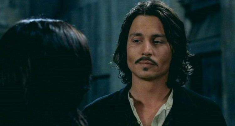 The Man Who Cried Johnny Depp The Man Who Cried Screencaps