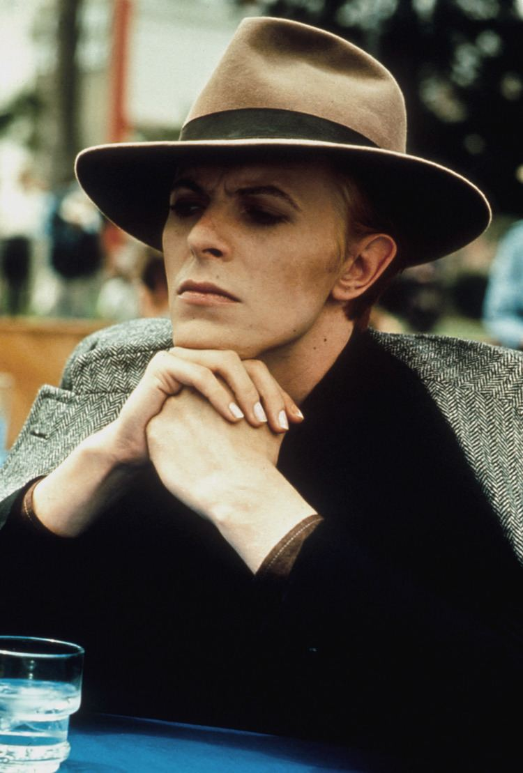 The Man Who Fell to Earth The Man Who Fell To Earth erased time and space and ended an era