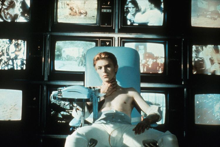 The Man Who Fell to Earth The Man Who Fell to Earth Events Coral Gables Art Cinema