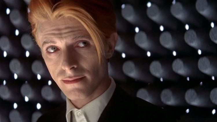 The Man Who Fell to Earth The Man Who Fell to Earth Trailer David Bowies Cult Classic
