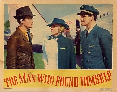 The Man Who Found Himself Lauras Miscellaneous Musings Tonights Movie The Man Who Found