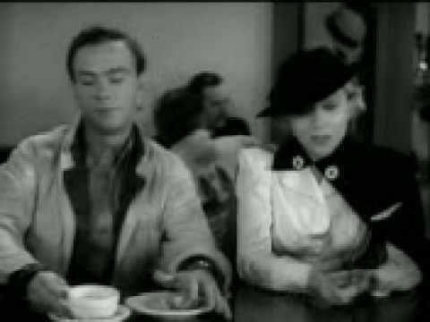 The Man Who Found Himself The Man Who Found Himself 1937 YouTube