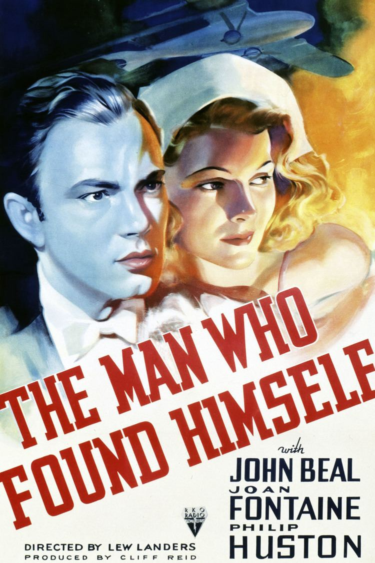 The Man Who Found Himself wwwgstaticcomtvthumbmovieposters41118p41118