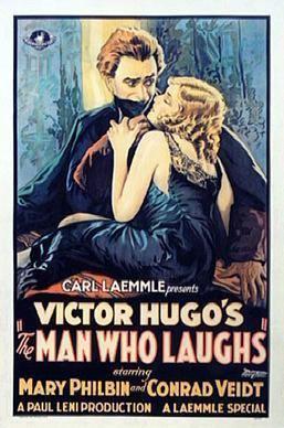 The Man Who Laughs (1928 film) The Man Who Laughs 1928 film Wikipedia