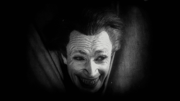 The Man Who Laughs (1928 film) Splatter Time Fun Fest 2013 The Man Who Laughs 1928 Bills