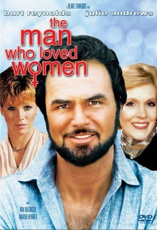 The Man Who Loved Women (1983 film) Amazoncom The Man Who Loved Women Julie Andrews Barry Corbin