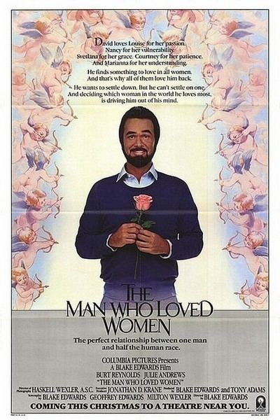 The Man Who Loved Women (1983 film) The Man Who Loved Women Movie Review 1983 Roger Ebert