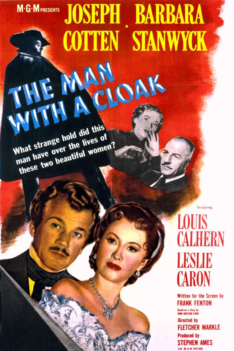 The Man with a Cloak wwwgstaticcomtvthumbmovieposters7341p7341p