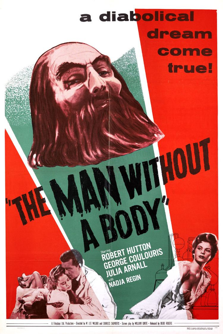 The Man Without a Body wwwgstaticcomtvthumbmovieposters37059p37059