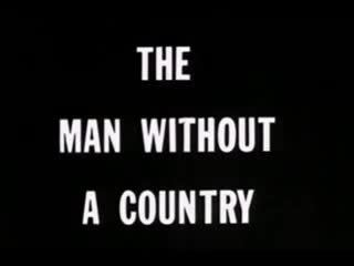 The Man Without a Country (1917 film) The Man Without a Country 1917 film Wikipedia