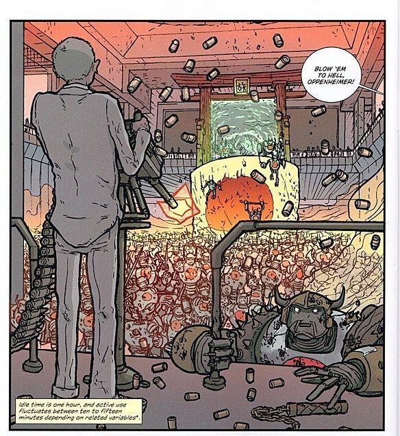 The Manhattan Projects comicsalliancecomfiles201205mp05jpg
