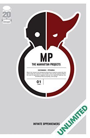 The Manhattan Projects The Manhattan Projects Digital Comics Comics by comiXology