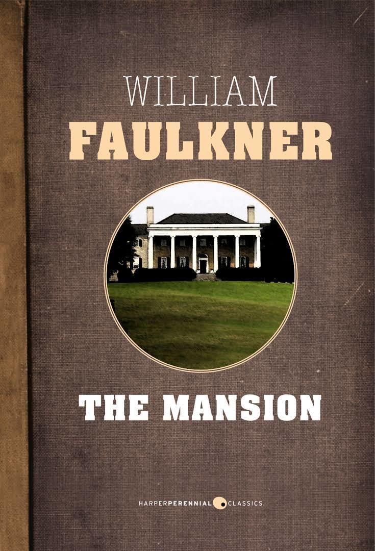 The Mansion (novel) t3gstaticcomimagesqtbnANd9GcRrdxXlRmIzhsKp6m