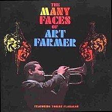 The Many Faces of Art Farmer httpsuploadwikimediaorgwikipediaenthumbc