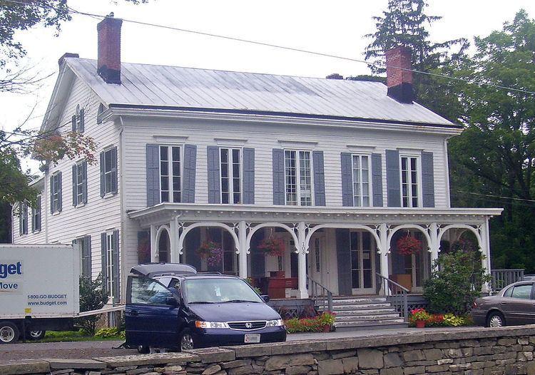 The Maples (Rhinebeck, New York)