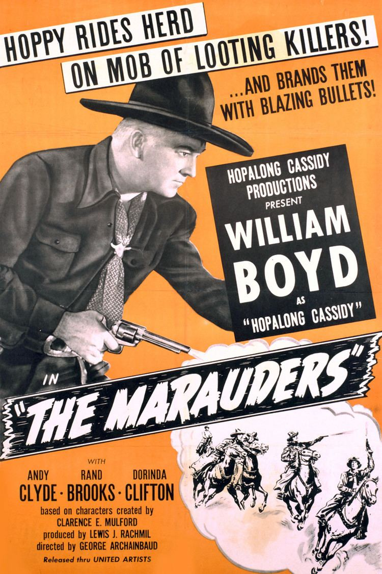 The Marauders (1947 film) wwwgstaticcomtvthumbmovieposters9397p9397p