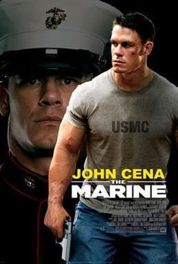 The Marine (film series) The Marine Wikipedia