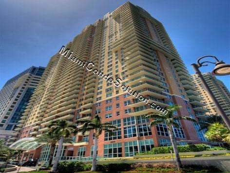 The Mark on Brickell Rent a Condo or Apartment at the Mark on Brickell in Brickell