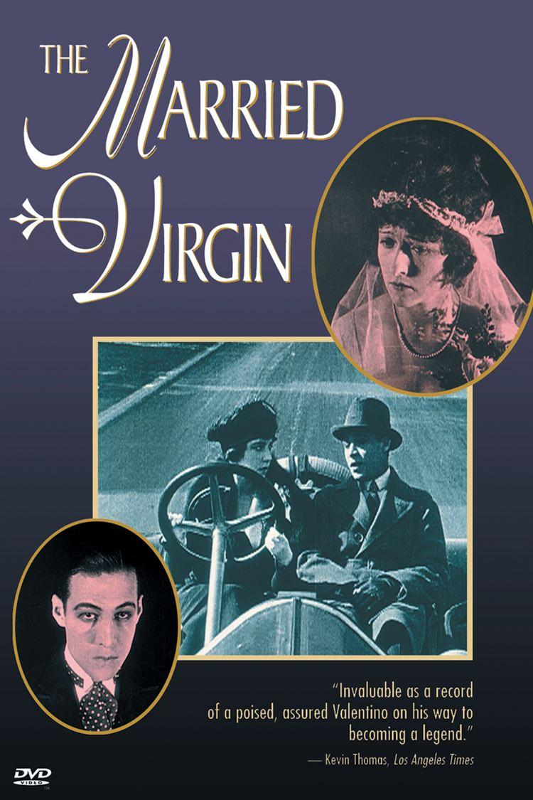 The Married Virgin wwwgstaticcomtvthumbdvdboxart7950826p795082