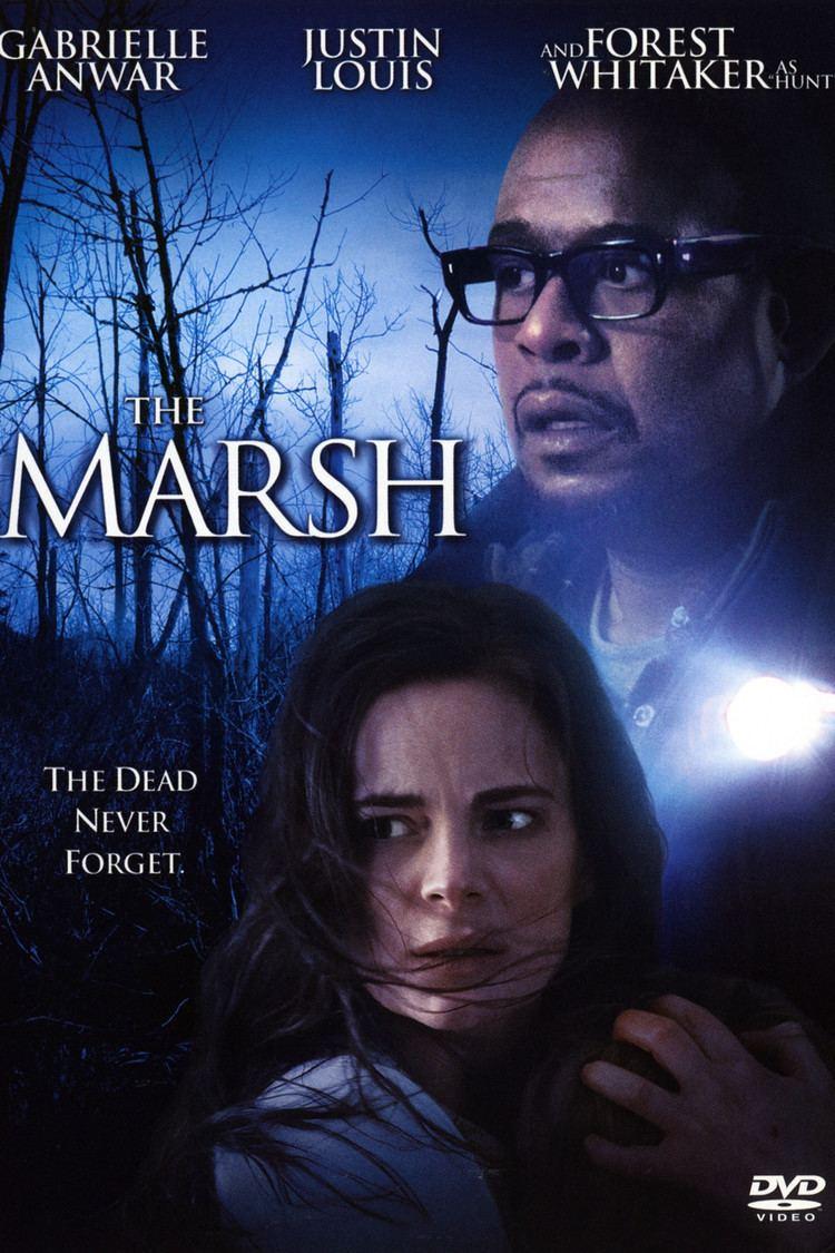 The Marsh (film) wwwgstaticcomtvthumbdvdboxart169171p169171