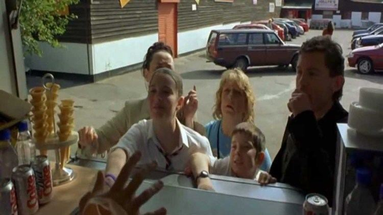 The Martins (film) The Martins 2001 Part 26 YouTube