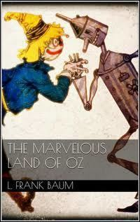 The Marvelous Land of Oz t0gstaticcomimagesqtbnANd9GcQDpObHkZlLopS2b3