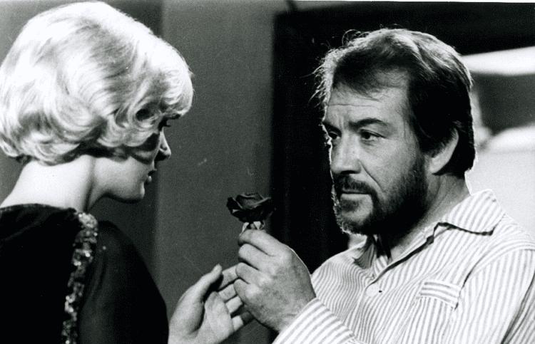 The Master and Margaret (1972 film) The Master and Margarita Aleksandar Petrovic