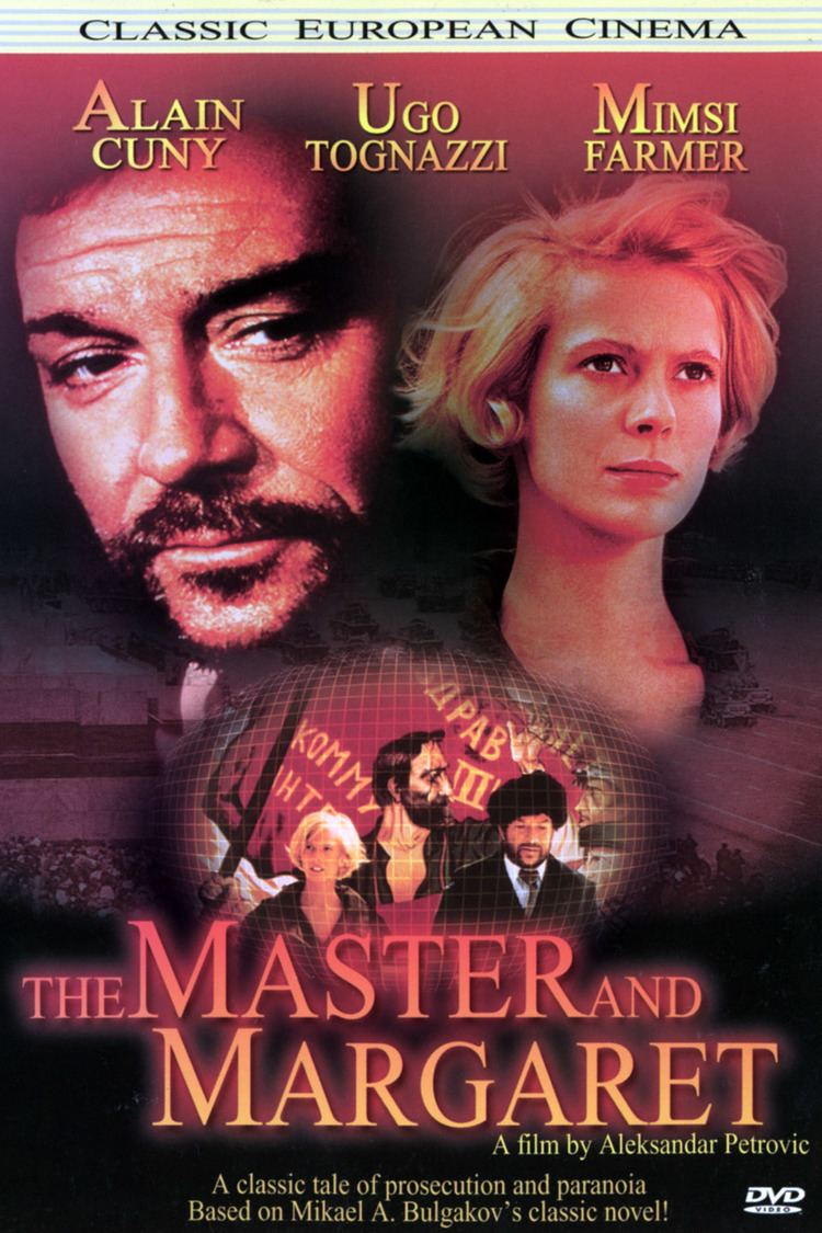 The Master and Margaret (1972 film) wwwgstaticcomtvthumbdvdboxart84793p84793d