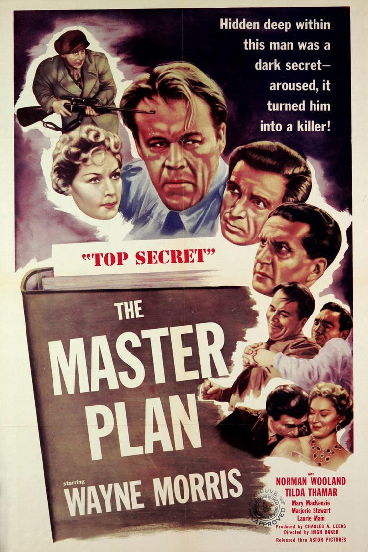 The Master Plan (film) wwwgstaticcomtvthumbmovieposters93280p93280