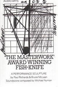 'The Masterwork' Award Winning Fish-Knife httpsuploadwikimediaorgwikipediaen334Maw