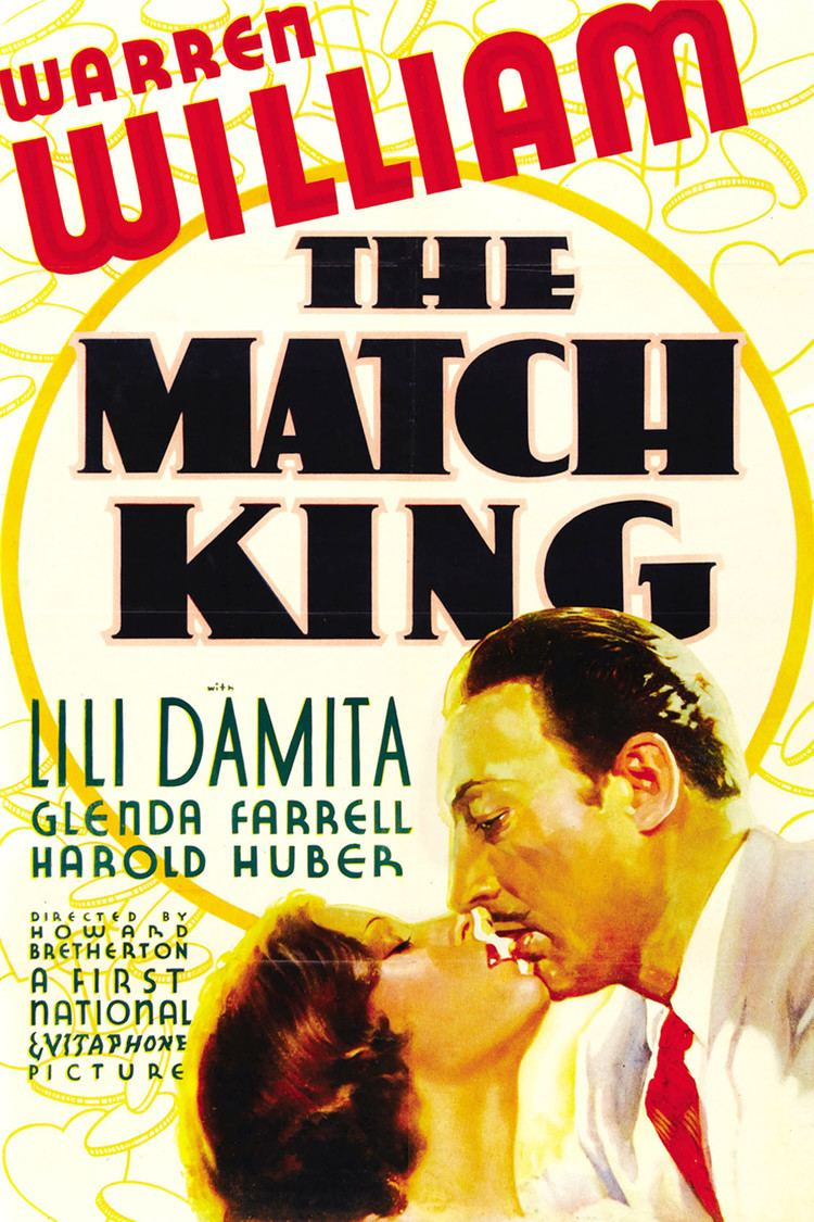 The Match King wwwgstaticcomtvthumbmovieposters8248p8248p