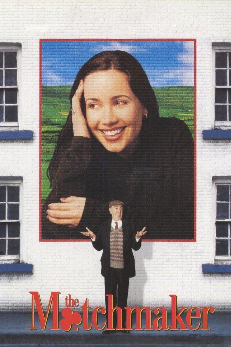 The Matchmaker (1997 film) wwwgstaticcomtvthumbmovieposters19949p19949